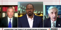 Addressing the threat of homegrown extremism