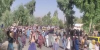 Taliban makes promises of peace to women