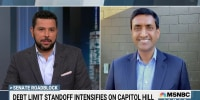 """Rep. Ro Khanna on passing voting rights legislation: """"This is an obligation, a duty"""""""