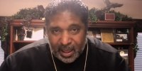 """Rev. Dr. William Barber: WV isn't a red state, """"it's an unorganized state"""