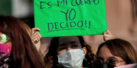 Mexico Supreme Court decriminalizes abortion