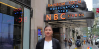 MEET NBC Part 2: NBC News journalists share how their Hispanic heritage impacts their journalism