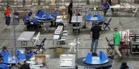 GOP-backed election review confirms Biden won Arizona