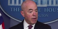 Former ambassador 'respectfully disagrees' with DHS Sec. over repatriating Haitian migrants