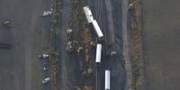 Deadly Amtrak train derailment under investigation