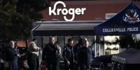 Tennessee gunman was asked to leave work on day of deadly grocery store shooting