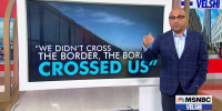Velshi: We can't ignore Latino history simply because it makes America look bad