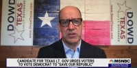 Former Republican strategist running for Lt. Governor in Texas