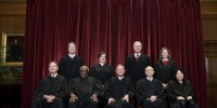 New Supreme Court term comes as public support for the institution hits record low