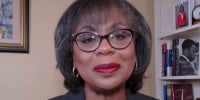Anita Hill on her new book, Biden and going beyond 'just apologizing for the past'