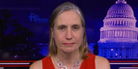 Fiona Hill: 'Democracy is done' if Trump is reelected
