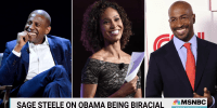 Sage Steele and the impact of Black voices