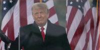 Trump in subpoena showdown with Jan. 6 committee