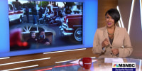 Tiffany Cross gives the lowdown on lowriders