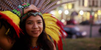 President Biden signs proclamation to commemorate Indigenous Peoples' Day