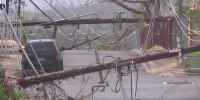 Puerto Rico declares state of emergency with power grid in 'critical condition'