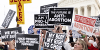 Department of Justice asks courts to halt implementation of Texas abortion law