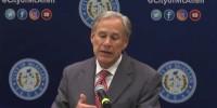 Texas Gov. Abbott issues order banning vaccine mandates