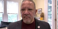 Marc Morial: 'Dayton is just another example of police gone amuck'