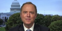 Rep. Schiff thinks it's a matter of time before Trumpism crashes in on itself