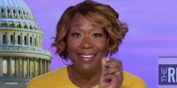 Joy Reid: We're still feeling impact of Voting Rights Act being gutted in 2013