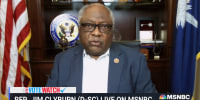 Rep. Jim Clyburn (D-SC) on voting rights, reconciliation bill