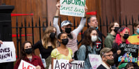 Texas responds to Justice Department request to put abortion law on hold