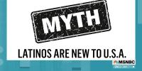 John Leguizamo on honoring Latino Americans' contributions to the nation