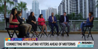 Florida Latino voters share their concerns ahead of 2022 midterms