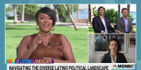 Connecting with Latino voters ahead of 2022