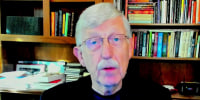 """Outgoing NIH director Francis Collins: """"We underestimated vaccine hesitancy"""""""