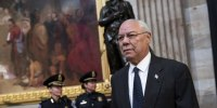Andrea Mitchell reminisces about Colin Powell: He was 'such a good soul'