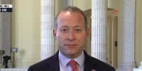 Rep. Gottheimer says he's 'optimistic' both infrastructure packages pass