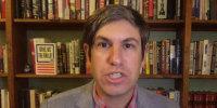 Ari Berman: 'Democracy itself is dying' because the GOP blocked voting rights legislation