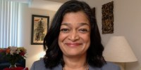 Rep. Jayapal: We may not get all we want in the bill, but let's get this done