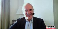 'This class is for everybody': Garry Kasparov kicks off a chess masterclass