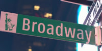 Seven Black playwrights take center stage on Broadway