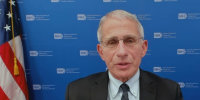 Dr. Fauci: Decision on Pfizer vaccine for five to 11 will come after FDA meeting