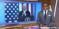 The Bye Line: President Biden should use the Oval Office to call for filibuster reform