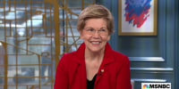 Sen. Warren: Democrats are looking for ways to un-rig the game
