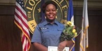 Image: Breonna Taylor was a qualified EMT
