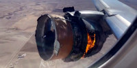 Image: United Airlines Flight 328