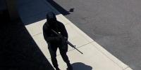Image: Bank robbery Indiana
