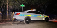 The Jacksonville Sheriff's Office arrested a 14-year-old in connection with the death of a 6-year-old boy found shot Tuesday night, according to the JSO.
