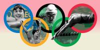 OLYMPIC SWIMMING FAQ