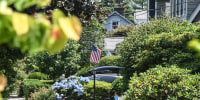 Suburban NYC Housing Frenzy Slows With Buyers Showing Fatigue