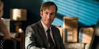 """Bob Odenkirk as Jimmy McGill in \""""Better Call Saul\"""" on AMC."""