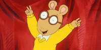 """""""Arthur,"""" the iconic animated children's series about a lovable aardvark, is ending after 25 seasons."""