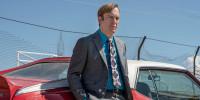 "Bob Odenkirk as Jimmy McGill in \""Better Call Saul.\"""