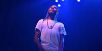 Fetty Wap performs in Atlanta on March 15, 2016.